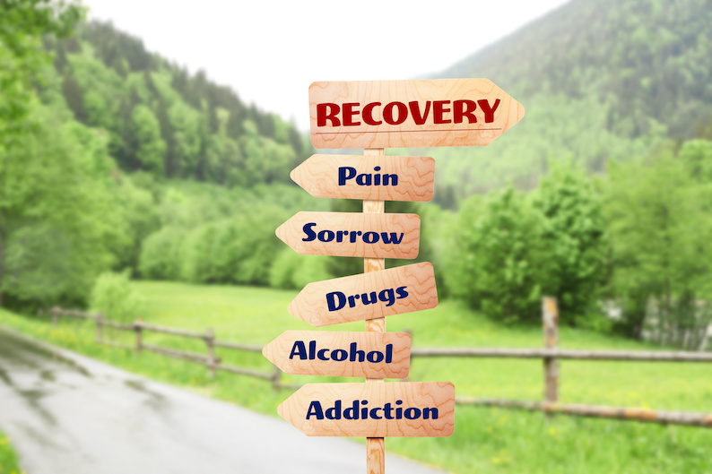 Addictions Counsellor Required: Salisbury, Wiltshire