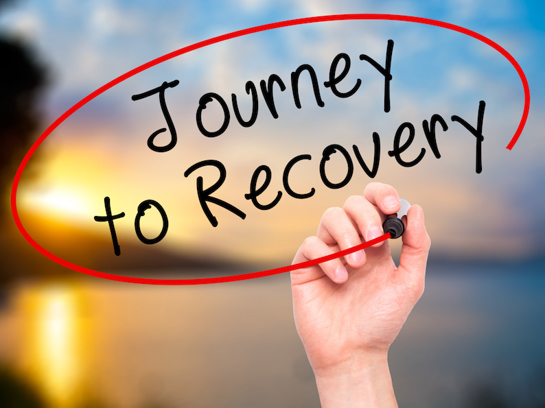 Peripatetic Wellbeing and Recovery Practitioner: Surrey