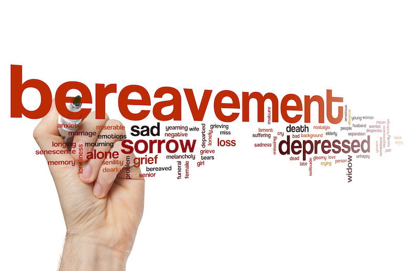 Adult & Child Bereavement Counsellor Required: Essex