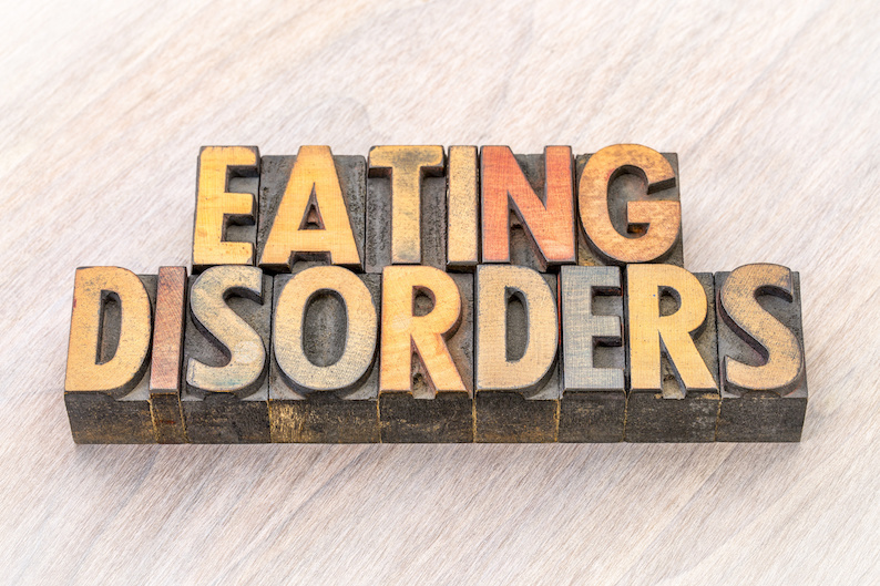 Eating Disorders Psychological Therapist Required: Essex