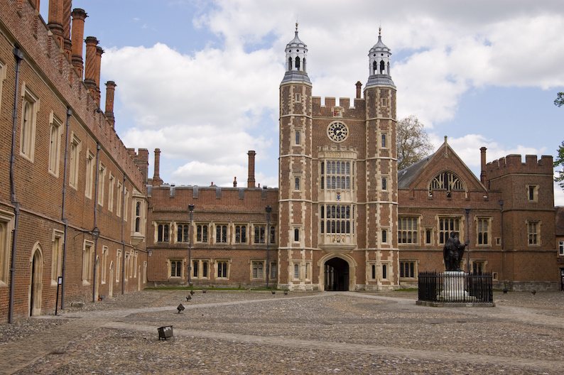 Secretary for Counselling Services Required (Eton College): Windsor, Berks.