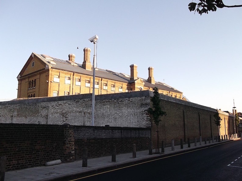 Health and Wellbeing Practitioner Required: HMP Wormwood Scrubs, London
