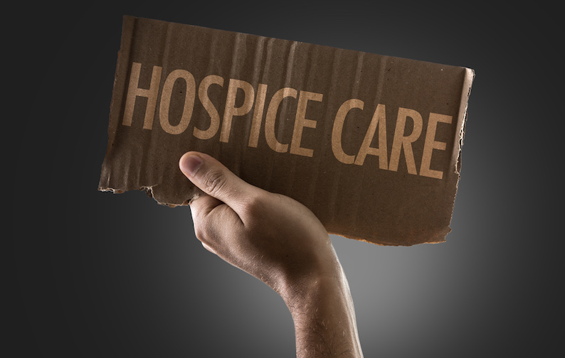 Adult Counsellor Required: St Luke's Hospice, Essex