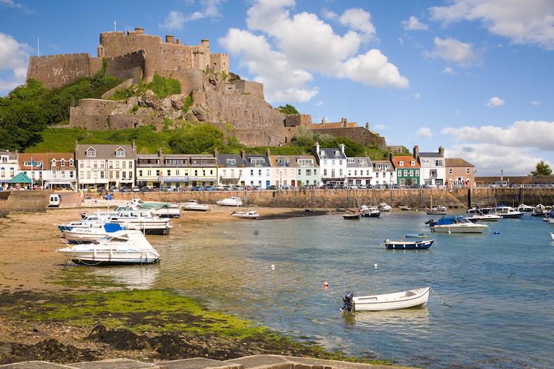 Psychological Therapist Required: Jersey, Channel Islands