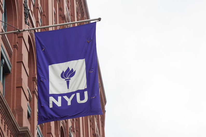 Global Wellness Counselor Required: (Part-time) - NYU London