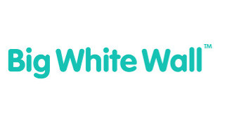 Big White Wall Logo