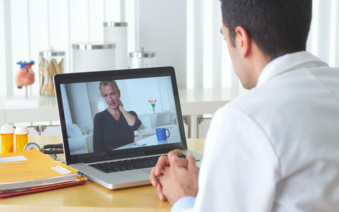 Ending an Online Client Session: Who hangs up first?