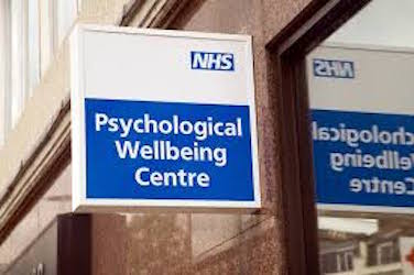 What exactly is a Psychological Wellbeing Practitioner?