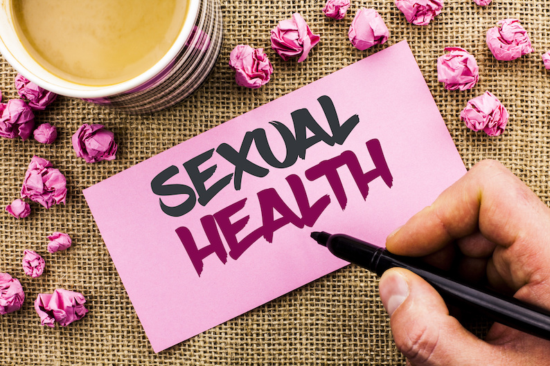 Specialist Clinical Counsellor & Psychosexual Health: Greater London