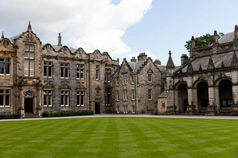 Counsellor/Cognitive Behavioural Therapist Required: University of St Andrews, Scotland