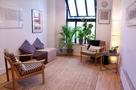 Covid Free Therapy Room