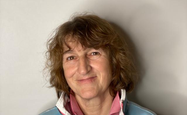 Dr Zara Benamor